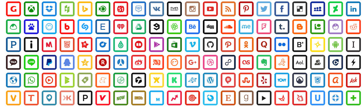 250-Rounded-Corners-Free-Social-Media-Icons-2016