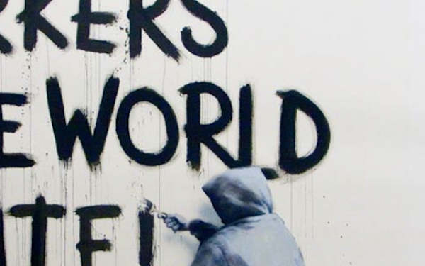 workers-of-the-world-banksy