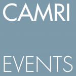 CAMRI Events