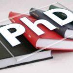 A CAMRI PhD Student