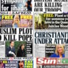 Don't Underestimate The Power Of Britain's Right-Wing Press