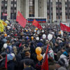 Democracy, protest and public sphere in Russia after the 2011–2012 anti-government protests: digital media at stake