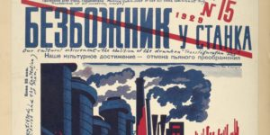 The Bolshevik Revolution and Media Studies - Peter Goodwin @ Regent Street Campus | England | United Kingdom