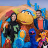 'Smarter, Stronger, Kinder': Interests at Stake in the Remaking of Iftah ya Simsim for Gulf Children