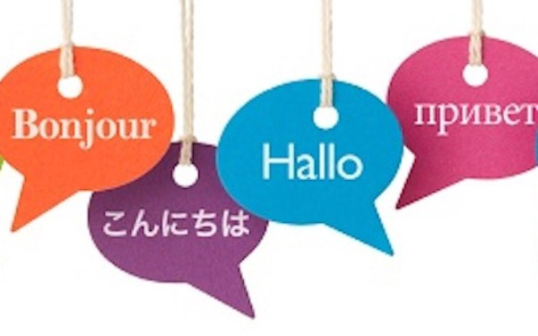 Hello-in-different-languages