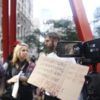 Live democracy and its tensions: making sense of livestreaming in the 15M and Occupy