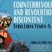 Counterrevolution and Revolutionary discontent: Syria, Libya, Yemen and Bahrain